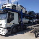 Transport Auto Internațional