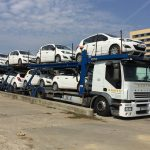 Transport Mașini Noi Internațional