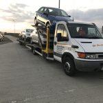 Transport auto România
