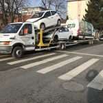 Transport Auto Intern