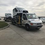 Transport autoturisme noi sau second hand