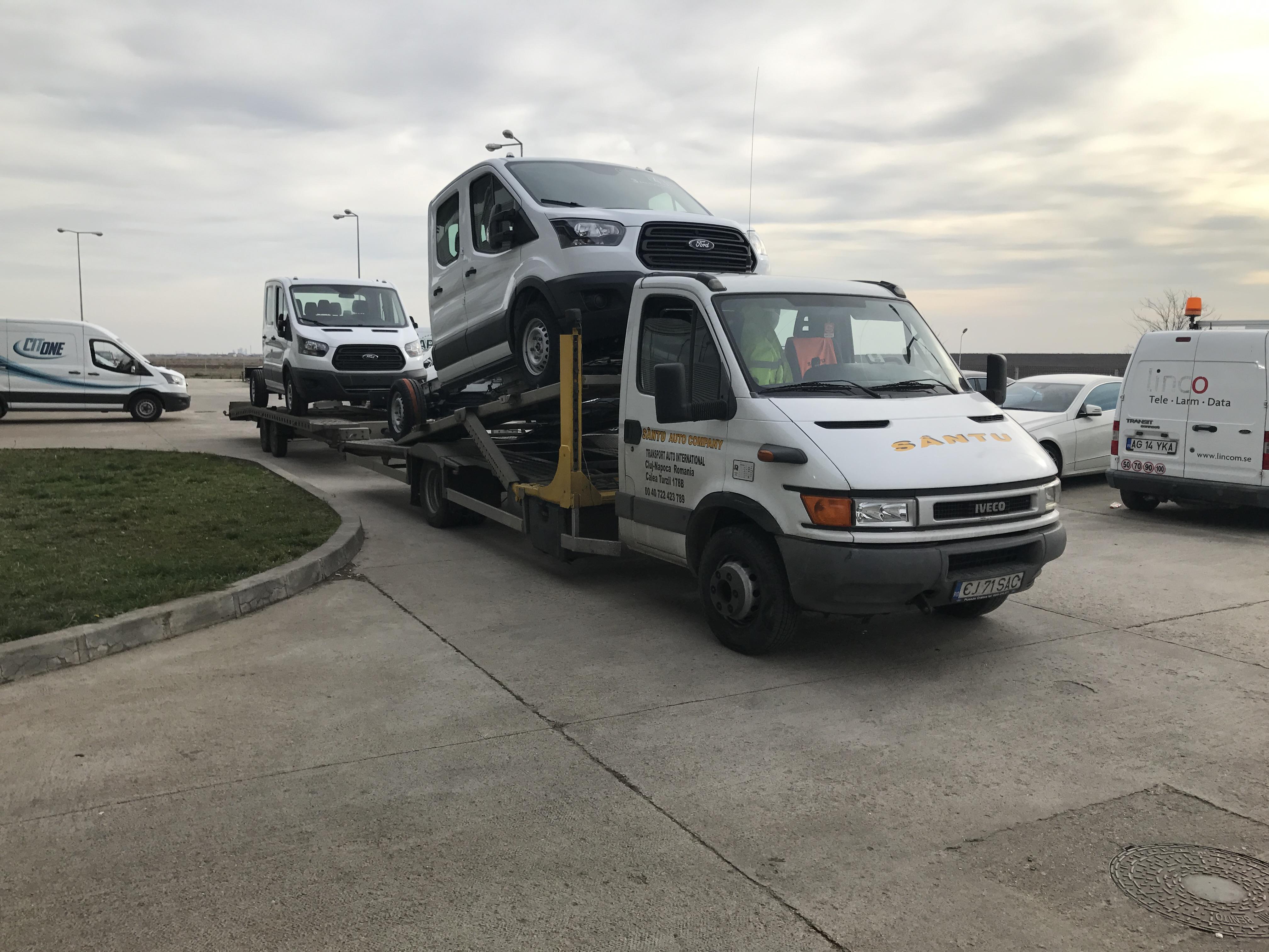 Sântu Auto Company