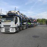 Transport auto în regim grupaj